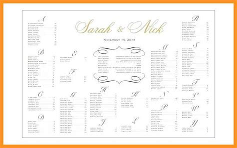 10 11 Wedding Seating Chart Template Excel Knowinglost Com Wedding Seating Chart Template Excel