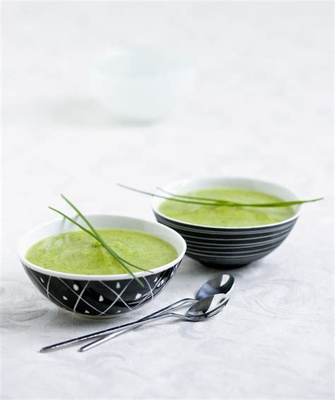 ortie cuisine soupe aux orties recettes 224 table
