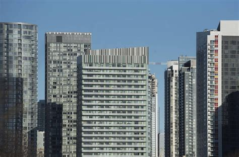 Toronto Property Records Toronto Condo Numbers Set New Records Paul Peterson