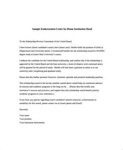 Endorsement Letter For Transfer Of Work Sle Endorsement Letter 9 Documents In Pdf