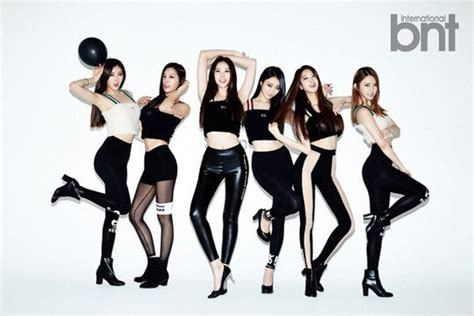 nine muses www nine muses go from innocent to sexy in pictorial for
