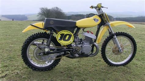 cz motocross bikes 1971 380cc cz dirt bike