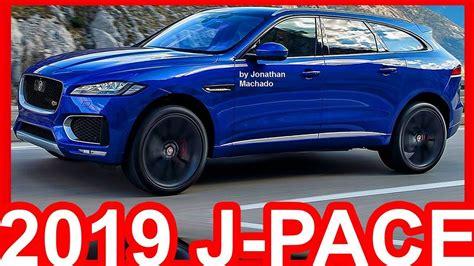 Jaguar 2020 Vision by Jaguar J Pace 2020 Jaguar Review Release Raiacars