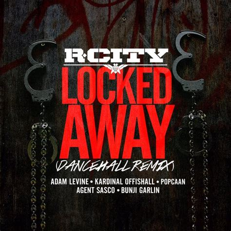 download mp3 free locked away download the dancehall remix of r city s quot locked away