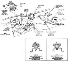 engine mount location get free image about wiring diagram