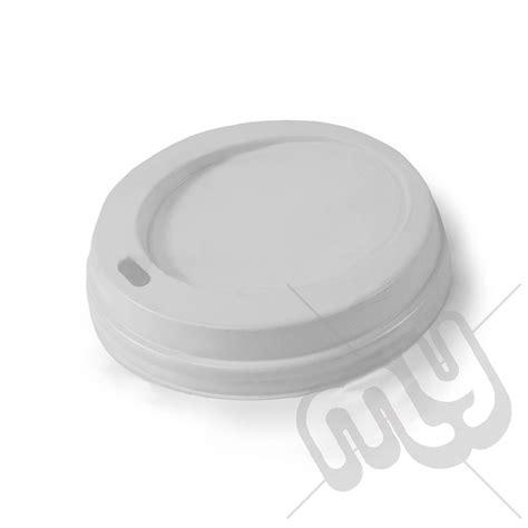 Cup Plastik Starindo 12oz 50pcs white plastic sip through lids 12oz 16oz x 50pcs my