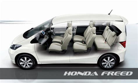 Accu Mobil Honda Freed update harga mobil honda freed surabaya dan sekitarnya