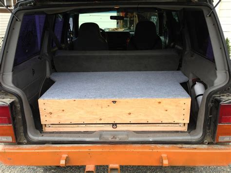 box jeep rear storage box jeep forum