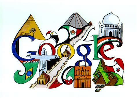 doodle 4 india 2011 doodle 4 2011 design on the edge