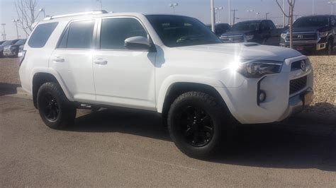 largest toyota largest tires for 2014 4runner autos post