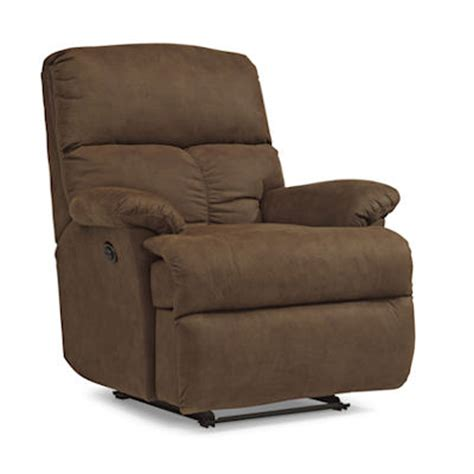 flexsteel triton recliner chair flexsteel 289r 501m triton recliner with power discount