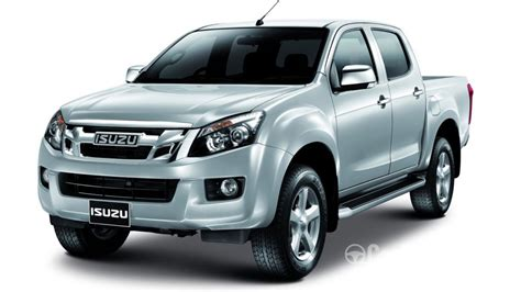 isuzu  max  double cab   mt  malaysia reviews specs prices carbasemy
