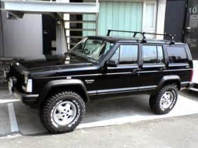 shiraishi 1996 jeep specs photos modification