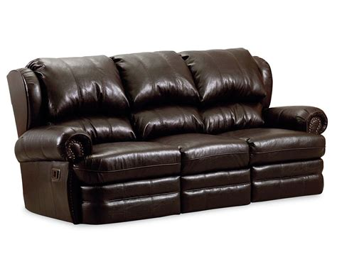 leather reclining sofa reviews lane leather recliner sofa reviews hereo sofa