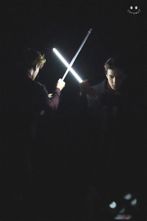 wallpaper exo lightsaber 321 best images about exo wallpaper on pinterest sehun