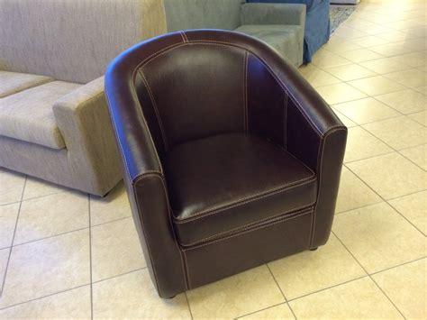 poltrona pelle design poltrona design pelle 12887 divani a prezzi scontati