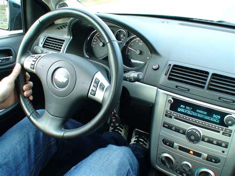 2007 Chevy Cobalt Interior 2007 chevrolet cobalt interior pictures cargurus