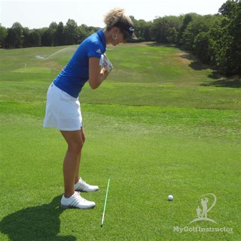 alignment in golf swing alignment dial in on your target my golf instructor
