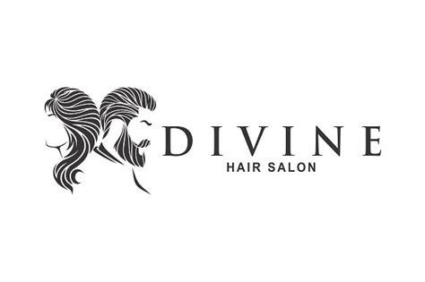 design logo hair salon 86 haircut salon logo modern hair salon located in