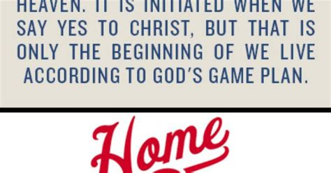 Kevin Myers Jhon Cmaxwell Home Run from home run learn god s plan for and