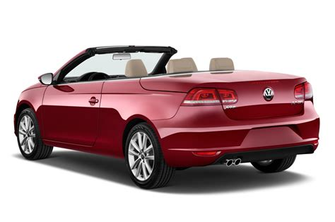 volkswagen convertible eos 2015 volkswagen eos reviews and rating motor trend