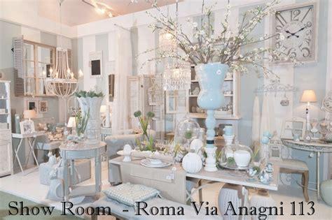 shabby chic e arredamento provenzale shanty design roma negozio vendita mobili cucine stile