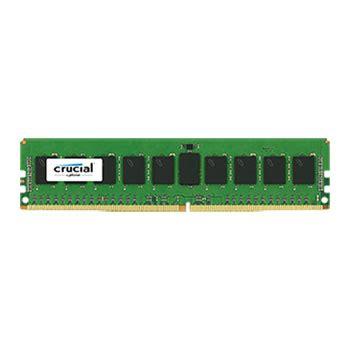 Crucial Ddr4 8gb Pc2400 Longdim Ram crucial 8gb ddr4 2133 mhz server ram module ct8g4wfd8213 ln65603 scan uk