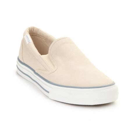 slip on sneakers for converse skid grip slip on sneakers in for lyst