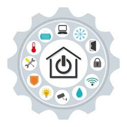 smart home features add value to home security systems
