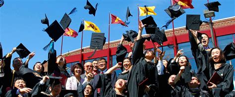 Carson School Mba by Executive Mba China Carlson School Of Management