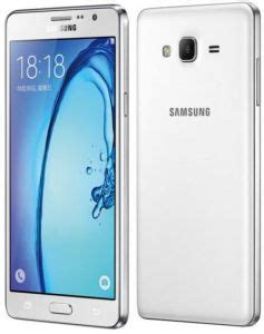 samsung galaxy on7 duos sm g6000 16gb white souq uae