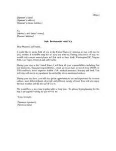 Cover Letter For Visa Application by Sle Letter Addressed To Consulate For Visitor Visa Letter Of Recommendation