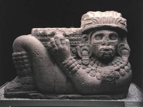 imagenes sensoriales en chac mool chacmool aztec as art print or hand painted oil
