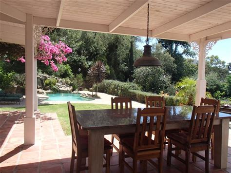 Potters Cottage by Potters Cottage Accommodation In Constantia Weekend