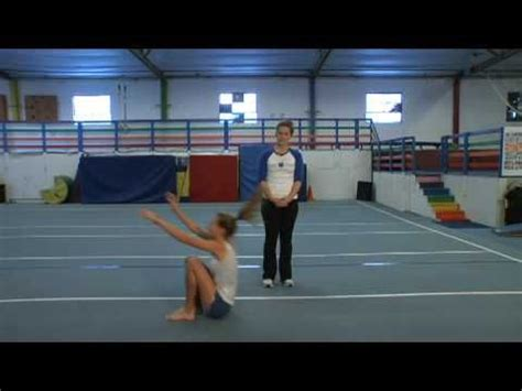 teaching a layout in gymnastics 17 best images about audition on pinterest strength