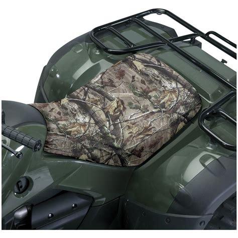 utv seat covers at walmart gear atv seat cover 648162 atv utv motorcycle