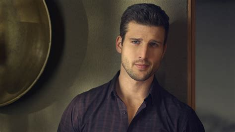 Parker Young: 6 Things You Need to Know About the