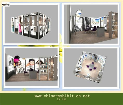 booth design fashion custom portable fashion exhibition booth design buy