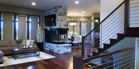 Visit Showhomes ? Alberta Hardwood Flooring