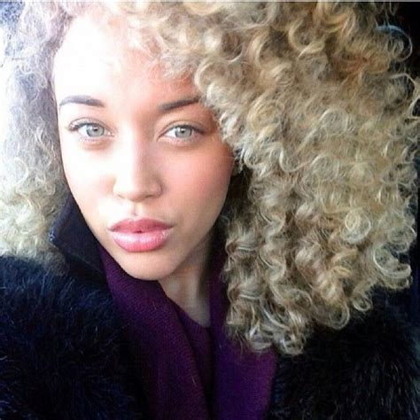 curly hairstyles biracial biracial curly hair pinterest