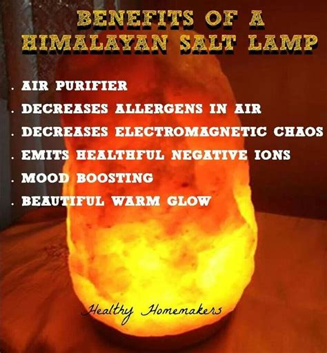 Ionic Salt L Benefits by 17 Best Images About Himalayan Salt Ls On