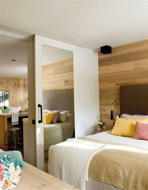 ideas decoracion para dormitorios 10 ideas geniales para dormitorios peque 241 os