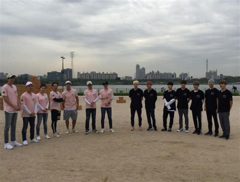 bts running man bts to guest on special 300th episode of quot running man