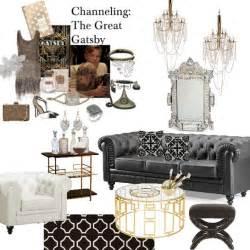 Great Gatsby Home Decor Zuniga Interiors Gatsby Esque