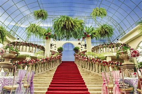 fernwood gardens tagaytay tagaytay city cavite - Wedding Packages In Cavite