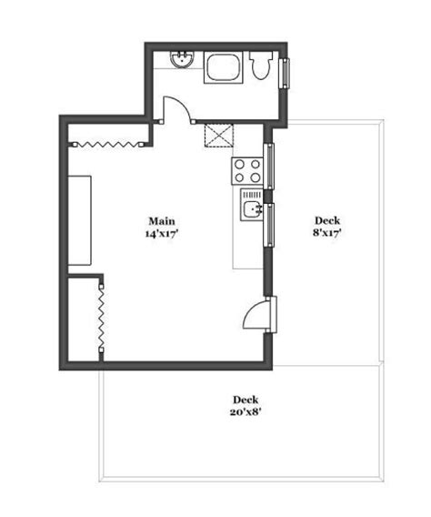 floor plans for small cottages gallery tiny studio cottage on cape cod small house bliss