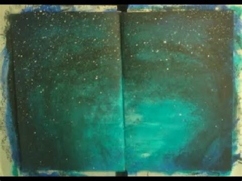 acrylic painting background ideas acrylic painting background starry sky