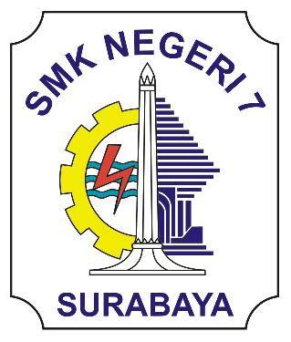 pembakuan logo smkn  sby forum tkj smkn  surabaya