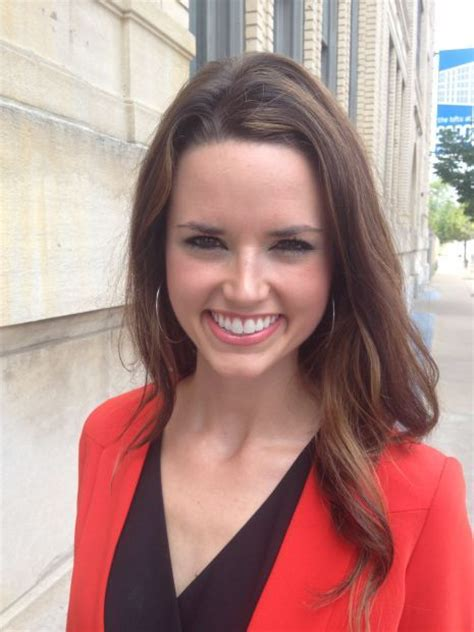 anna allred face st louis ktvi kplr picks up new meteorologist joe s st louis