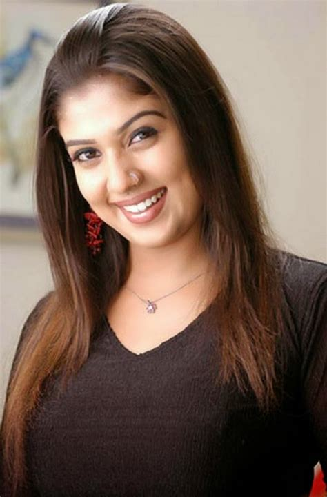 image of acctores hair style nayanthara without makeup pictures all cinema news